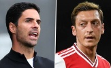 CĐV Arsenal: 'Thật kinh khủng, không ngờ cậu ấy phải rời đi trước cả Willian'