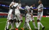 Khiến PSG ôm hận lần nữa, Man Utd và Ole nhìn ra tới 7 điểm sáng