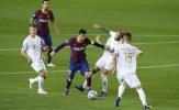 Messi tiếp tục trình diễn 'ma thuật', tạo nên sự khác biệt khiến NHM thán phục