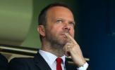 Ed Woodward báo tin không vui, Man Utd 'đầu hàng' chuyển nhượng?