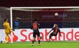 Jurgen Klopp: 'Cậu ấy không còn thích đá hậu vệ phải nữa'