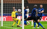 Lukaku tỏa sáng phút chót, Inter 'nghẹt thở' cầm hòa Monchengladbach