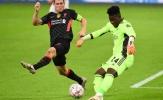 'Tài năng trẻ' James Milner và những thống kê hoàn hảo trận Ajax