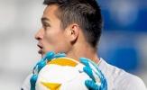 Filip Nguyễn phản xạ quá hay tại Europa League, xuất sắc bảo toàn mành lưới