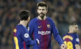 Bênh vực Messi, Pique đưa ra đề xuất táo bạo