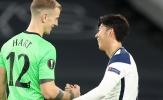 Son Heung-min lại 'thông nòng', Spurs thắng nhẹ LASK tại Europa League