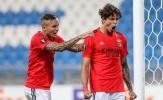 Tài năng của Benfica hứa hẹn phá kỷ lục chuyển nhượng 126 triệu euro của Joao Felix