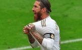 Chiến Barca, Zidane phá vỡ im lặng về Ramos