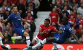 Điểm nóng trận Man Utd - Chelsea: Căng thẳng cuộc chiến tuyến giữa
