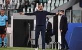 Rời Juventus 1 thời gian, Sarri vẫn bị trò cũ 'xát muối'