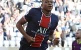 Sau Neymar, PSG đang 'chơi với lửa' vụ Mbappe