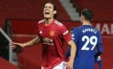 Cavani ra mắt trong màu áo Man Utd, Solskjaer nói thẳng 1 câu