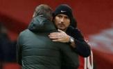 Lampard nói lời thật lòng với Solskjaer sau trận hòa tẻ nhạt