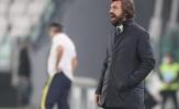 Thi đấu thảm hại, Pirlo vẫn nuông chiều 'đồng hương'