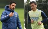 Vì 1 cái tên, Arsenal đang lặp lại sai lầm tương tự với Mesut Ozil