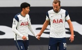 Bộ đôi Son - Kane đang nâng tầm Tottenham