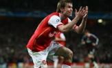 Cựu Pháo thủ: 'Tại sao tôi lại đến Barca? Tôi đã khóc khi gặp Wenger'