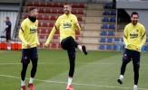 Tiết lộ gây sốc trong bản hợp đồng mới giữa Pique với Barcelona