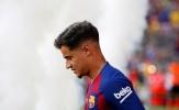 10 chữ ký tệ nhất của Barca dưới kỷ nguyên Bartomeu: Coutinho hạng 1