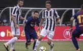 Juventus vs Barcelona: 5 cuộc chiến tay đôi quan trọng nhất