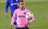 Koeman mất 'báu vật', cơ hội Griezmann tỏa sáng trước Juve đã đến