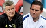 M.U, Chelsea tranh giành trung vệ trẻ Serie A