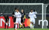 'Người không phổi' tỏa sáng, Real Madrid thoát thua nghẹt thở trước Gladbach