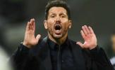 CĐV Atletico mát lòng vì 'phát kiến' của Simeone