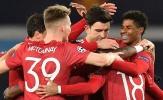 Phô diễn sức mạnh đáng sợ, Man Utd hủy diệt Leipzig không thương tiếc
