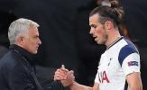 Sau tất cả, Mourinho nói lời thật lòng về Bale ở Real