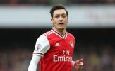 Arsenal đại thắng, Mikel Arteta ngầm chỉ ra con đường trở lại cho Mesut Ozil