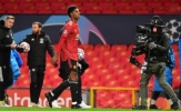 Huyền thoại Arsenal phát sợ trước sức mạnh của Man Utd