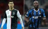 10 cầu thủ giá trị nhất Serie A: Ronaldo áp chót; Cú nhảy vọt của Lukaku