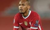 Tiếp đón West Ham, Klopp cập nhật chấn thương của Fabinho