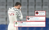 Bruno nói 1 câu, CĐV Man Utd lập tức phản pháo kịch liệt