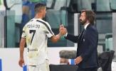 Điều gì đang xảy ra tại Juventus?