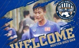 Chia tay CLB Long An, cựu sao U19 Việt Nam đến đầu quân cho Vũng Tàu