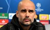 Guardiola gia hạn với Man City, Arteta lập tức phá vỡ im lặng