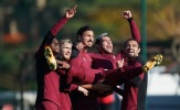 Ibrahimovic chơi lớn, chi tiền mua Play Station 5 tặng các đồng đội