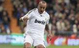 'Thể hình tôi rất ổn nhưng màu áo Real Madrid khiến tôi trông béo hơn'