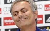 Chelsea dứt tình 'đá tảng', cờ đã đến tay Mourinho