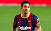 Messi trước cột mốc 800 trận cho Barca: 677 bàn, 34 danh hiệu