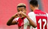 37 bàn sau 9 trận, Ajax tiếp tục san bằng kỷ lục của chính mình
