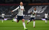 5 điểm nhấn Tottenham 2-0 Man City: Mourinho cao tay, thay người sáng suốt