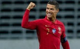 6 con mồi ưa thích của Ronaldo ở cấp độ ĐTQG