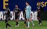 'Cái tên không ngờ' ghi bàn sớm, Real vẫn nhọc nhằn chia điểm với Villarreal