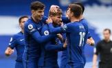 Góc Chelsea: Lampard đã giải quyết được 2 vấn đề quan trọng