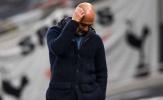 Guardiola: 'Các đội bóng của Mourinho đều như vậy'