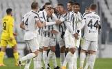 Ronaldo bùng nổ, Juventus 'phà hơi nóng' vào Milan trên BXH Serie A