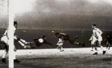 60 năm trước, Barca có trận thắng đầu tiên trước Real ở C1